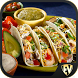 Mexican Recipes SMART Cookbook by Edutainment Ventures- Making Games People Play