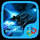 Space Exploration Go Launcher Theme