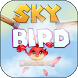 Sky Bird Game by chappmobile