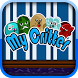 My Critter (Tamagotchi) by Aimol Publications