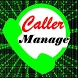 caller Manager& call recording by app team td