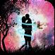 Romantic Love Wallpaper 3D by Live Wallpaper Free App