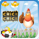 Chick Jump by IronGame