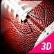 Real American Football HD LWP by Princess Pinks