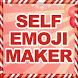 Cute Self Emoji Maker Help by Nemalik