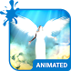 Angel Animated Keyboard by Wave Design Studio