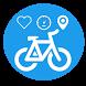 Cycling Multi Tracker by Oros Tech