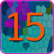 Fifteen Puzzle by AsyncByte Software