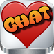 Chat Anónimo Gratis Español by GMVApps