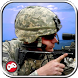 Commando War: Counter Shooter Enemy Mission Strike