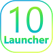 Theme iPhone 7 Launcher iOS 10 by Exposure Inc