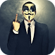 Anonymous Wallpapers HD by PikasApps