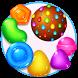 لعبة جنون الحلوى by Rdeef