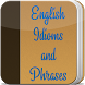 All English Idioms & Phrases by SSBKStudio