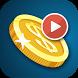 Watch & Earn - Earn Real Money by fabapp