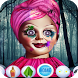 Scary Girl Dressup Game by LOMA Apps