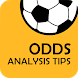 Odds Analysis Betting Tips by Betodioo