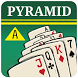 Pyramid Card Game FREE by Card Free Game