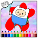 Coloring Adventure Time by Coloring Book For Kid