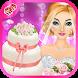 Cake Maker –Wedding Decoration by Tenlogix Games