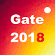 gate syllabus | mock test | Important dates | 2018 by Offical DCS Inc.