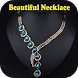 Beautiful Necklace by Riri Developer