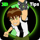 Ultimate Ben 10 Alien 3D hint by KosioraGames Studio