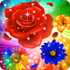 Flower Mania: Match 3 Game by Twopro Productions