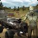 Race killer Zombie 3D 2018 by Magnum-Book