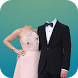 Stylish Couple Photo Suit by Smart Lock Apps