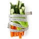 Diät Kalorientabelle by TMN Trend Media Network