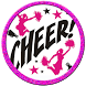 Cheerleading Stretching Timer by AndroidJustin