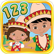 Learn to Count in Spanish by Firetap Mobile