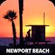 Visit Newport Beach by VisitMobile