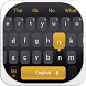 Simple Black Keyboard by Keyboard Design Paradise
