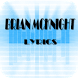 Brian Mcknight by elfarraso
