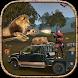 Wild Animal Hunting: Survival