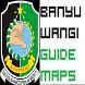 Banyuwangi Guide Maps by ITFORTEEN14