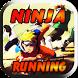 Ninja Running Adventure Games by ExtremeRun