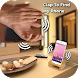 Find phone by clapping by Creative Tool Apps