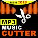 Music Video cutter - Ringtone Maker Mp3 Video cut by AitMedia