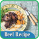 Beef Recipe by JodiStudio