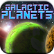 Galactic Planets free by cucuvayagames
