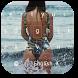bikini sexy girls theme by launcher theme