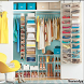Closet Organization Ideas by Muntasir