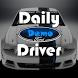 Daily Driver Ford Demo by CorKom LLC