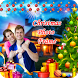 Christmas Photo Frame by Game Designers