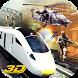 Sniper Shooter Train Battle by Tech Vista Games