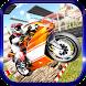 Extreme Motorbike Stunts 2017 by XFactor Game Studio