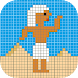 Picross. Egypt Riddles by 8FLOOR